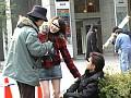 (krmv272)[KRMV-272] 素人ナンパ 新宿の街角パンチラ女は必ずヤれる! ダウンロード 6
