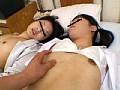 OLの姉と女子校生の妹 姉妹をまとめてハメ撮るセクハラ医師コレクション映像 サンプル画像 No.5