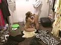 六本木有名キャバクラ店発!泥酔した人気キャバクラ嬢を控え室でレイプする鬼畜店長の記録 サンプル画像 No.3
