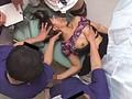 複数の医師に身体を弄ばれる人妻… 盗撮○○産婦人科セクハラ集団診察 6