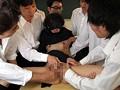 強制中出し輪姦学校 成宮ルリ 2