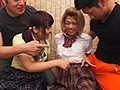 練馬区で有名な幼馴染巨乳女学生2人組との破廉恥ビデオ 2