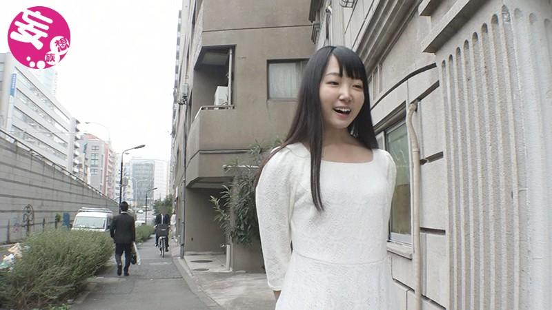 「この見た目でヤリマンビッチってドン引きですか?」清楚系ド貧乳スレンダーお嬢様ゆいチャン AVデビュー の画像8