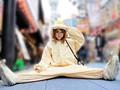 [KTKP-040] 大阪ヤンキー少女 列伝 親なし金なしゴムなし通●閣出張中出し撮影「自宅に来てくれたら撮影オッケーやで~」