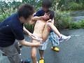 THE強姦島 全裸貧乳少女・廃墟放牧サバイバルレイプ 3