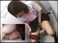 女子トイレ盗撮!オナニスト女子校生の興味本位のアナルオナニー厳選映像 6