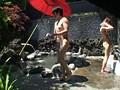 [KTME-017] 貸切露天風呂にカメラを仕掛け盗撮した厳選映像 本物素人さんたちのリアルな性行為がインターネットに流出