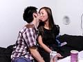 [KUNI-018] 素人盗撮買取映像 大学で同じゼミの女の子を宅飲みに誘って、お酒の勢いで中出しセックス!一部始終を盗撮して勝手にAVにしちゃいました。3