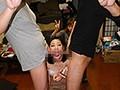 [KUNK-066] 『子供たちが林間学校に行った隙に…』あやかちゃんのママも大樹君のママも、ご近所のパパさんに寝取られちゃった悪ノリ飲み会ビデオ!! 凛 絵美 素人使用済下着愛好会