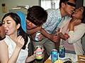 (kunk00072)[KUNK-072] 子供の運動会後のパパママだけのオトナの悪ノリ飲み会ビデオ!! なぎさ ゆう 素人使用済下着愛好会 ダウンロード 1
