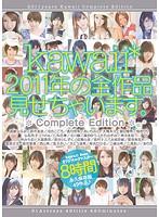 kawaii*2011年の全作品見せちゃいます。