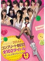 kawaii*2014年コンプリートBEST 全102タイトルぜ〜んぶ見せちゃうょん 12時間