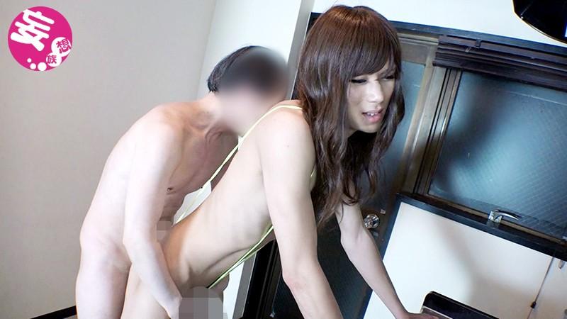 子供の頃から女装に興味があったんです」東京六大学現役エリート大学生の告白 育ちの良い気品漂う男の娘 MAO 20才 鮮烈AVデビューのサンプル画像006