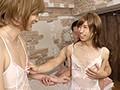 ガチゲイカップルが10代最後の記念に女装子になってAV出演Wデビュー タツ&セイヤのサムネイル