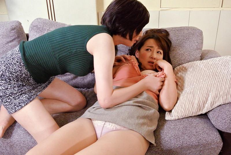 熟女レズ発情 濃厚4名 人妻の痴情 の画像6