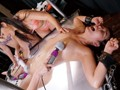 [LZBS-037] レズれ!祝5周年記念 オンナが女を追い詰める残酷な絶頂処刑 秘唇グチョグチョ狂乱映像10時間!! ポルチオレズ拷問ULTRA BEST