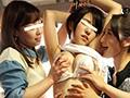 [LZPL-031] 女が女を襲う!女監督ハルナのレズ痴漢バス case.04