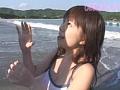 SEMEN ON THE BEACH 2 紋舞らんのサムネイル