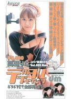 デジタルモザイク Vol.033 高瀬りな ダウンロード