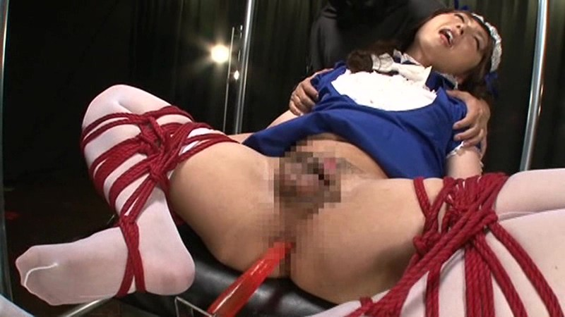 美少年強制女装 屈辱アナル絶望アクメ 華神のサンプル画像013