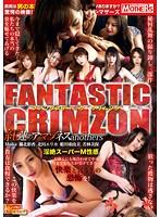 「紅蓮のアマゾネス anothers FANTASTIC CRIMZON」のパッケージ画像