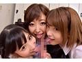 [MDVR-015] 【VR】MOODYZ ハーレムVR 美人女教師+かわいい女子校生2人とハーレムSEX