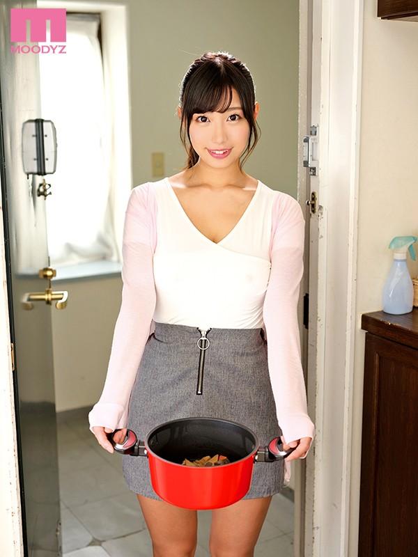 【VR】ボクの家の隣にAV女優の桐谷まつりが引っ越してきた! 画像12枚
