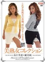 美熟女コレクション 山口美花 流川純 ダウンロード