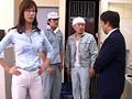 密室で凌辱された高飛車女上司 高坂保奈美 サンプル画像 No.1