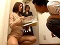 欲求不満な若妻の大胆パンティ見せつけ挑発4