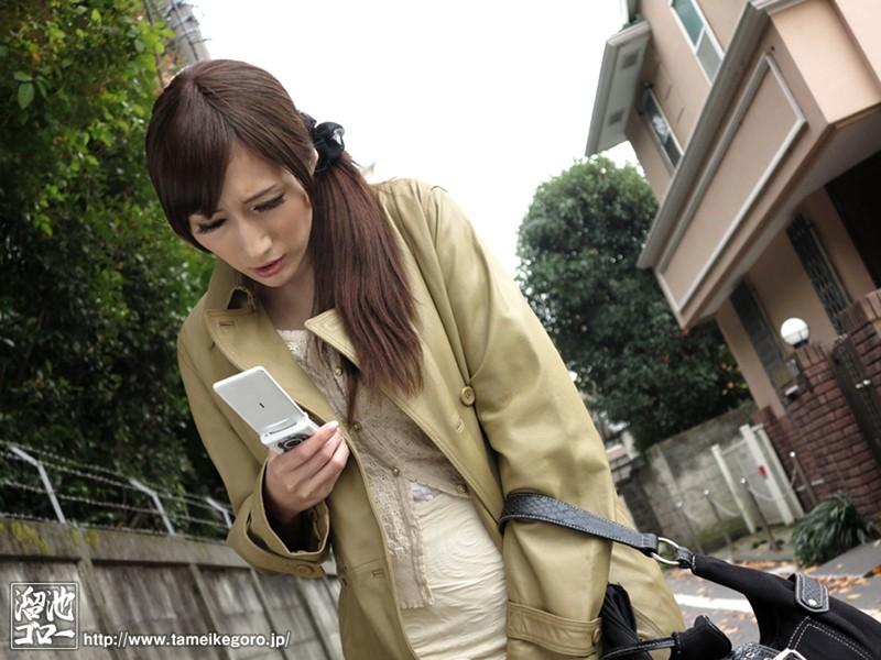 辰波要徳×JULIA ちょいM美々子さん の画像1