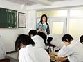 女教師レイプ 生徒達にされるがまま幾度も犯され続けました… 南紗穂 7