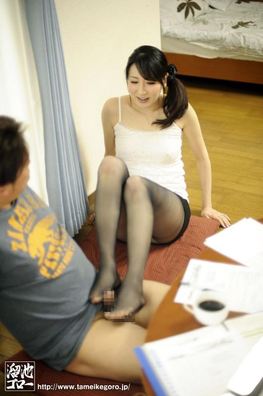 働く人妻 夫で満たされない性欲を仕事の合間に穴埋めする美人妻 南紗穂 の画像2