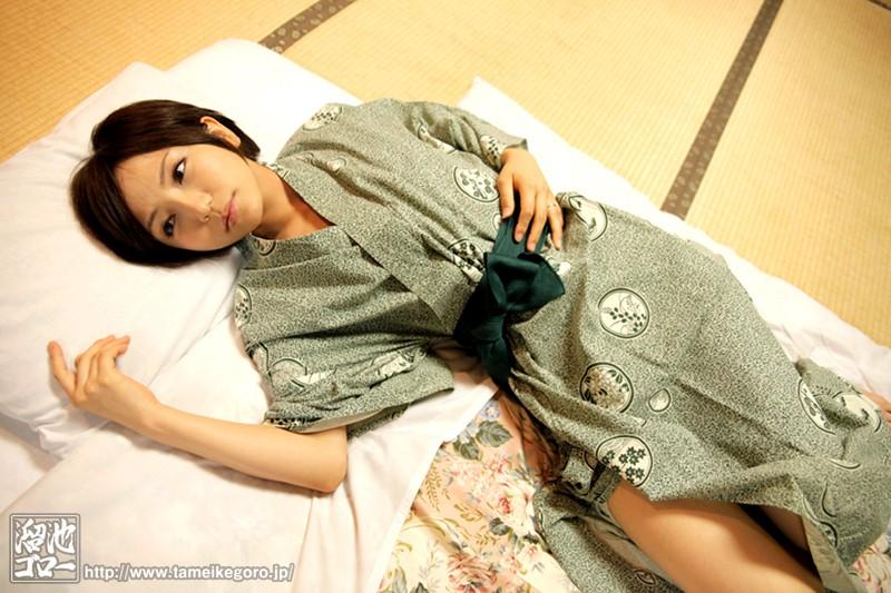 本物の人妻さん限定 ノンフィクション不倫旅行 1 あゆみ(仮名)26歳 の画像8