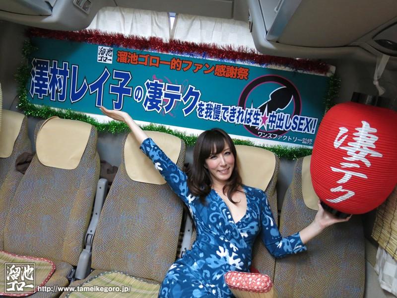 した人妻の無料エロ動画を澤村レイコ エロ動画まとめでご案内