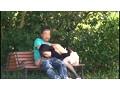 公園でサカリのついた露出カップル盗撮!3.5時間 10
