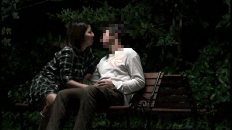 公園でサカリのついた露出カップル盗撮3.5時間 の画像17