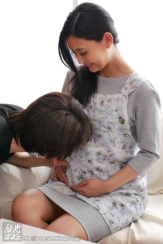 欲求不満な団地妻と孕ませオヤジの汗だく濃厚中出し不倫 並木塔子 の画像7