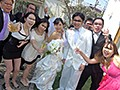 [MEYD-387] 幸せ即堕ち妻 結婚式5日後、祝いの飲み会で妻は同級生に犯され続けた… 星奈あい