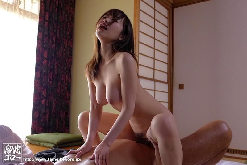 死んだ親父の遺品から出てきた妻との10年分の寝取られ種付けビデオ 篠田ゆう の画像6