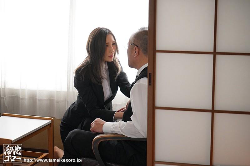 女教師NTR 学年主任の妻が教頭先生と修学旅行の下見へ行ったきり… JULIA