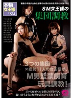 (mgmc00029)[MGMC-029] SM女王様の集団調教 ダウンロード