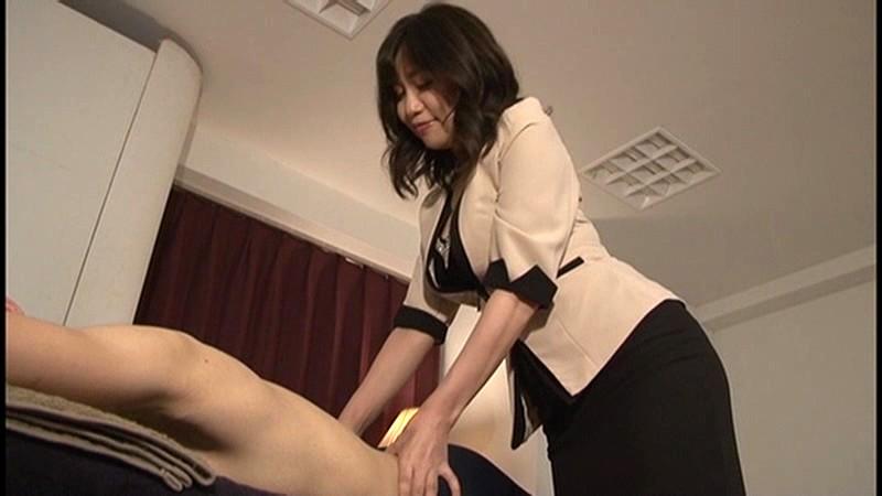 マゾエステ 『上野菜穂』の特別なM性感施術 の画像20