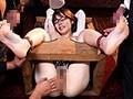 身動き出来ない美女を徹底輪● ギロチン中出し肉便器 深田えいみ 画像5