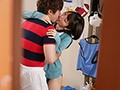 女子マネージャー朝練NTR 僕(キャプテン)の彼女が嫌われ者(補欠部員)の汗臭チ○ポを毎日、毎日しゃぶっていたなんて… 中城葵 画像10