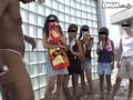 チンポを見たがる女たち25 夏の湘南 過激素人娘編