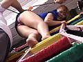 上から胸チラ!下からパンチラ!セクハラはしごに上って下さい!! の画像10