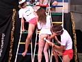 上から胸チラ!下からパンチラ!セクハラはしごに上って下さい!! の画像26