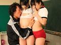 小さい女の子2人と夢の逆3Pセックス 小林麻里 桃音まみる 6