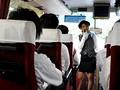 [MIAD-739] 修学旅行で生徒に犯され続けたバスガイド 本田莉子